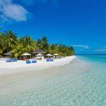 Açık Oturma Alanları, Kurumba Maldives