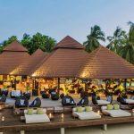 Açık Oturma Alanları, Kurumba Maldivler