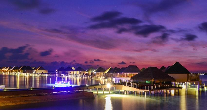 Adaaran Prestige Vadoo Resort Maldives