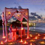Akşam Yemeği, Bandos Maldives