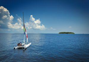 Aktiviteler, Bandos Maldives