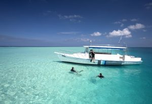 Aktiviteler, Velassaru Maldives Resort
