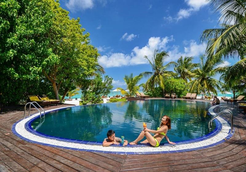 Balayı, Adaaran Prestige Vadoo Maldivler