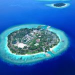 Bandos Adası, Maldivler