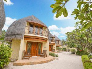 Plaj Villa, Bandos Maldives
