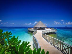 Bandos Tatili, Bandos Maldives