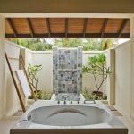 Banyo, Kurumba Maldives