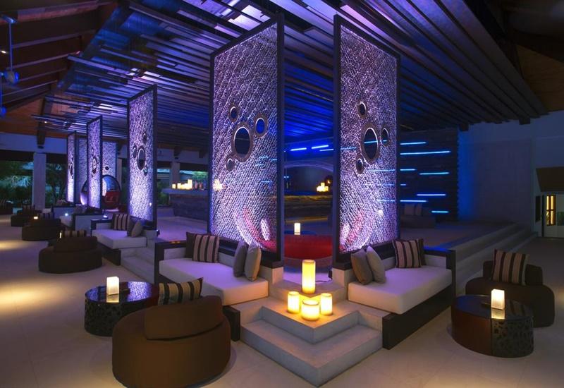 Bar, Velassaru Maldives Resort