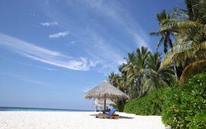 Baros Maldives Sahil
