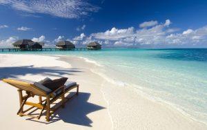 Beach, Velassaru Maldives Resort
