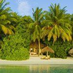 Beach Villa, Baros Resort Maldives