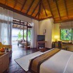 Beach Villa Oda, Baros Maldives