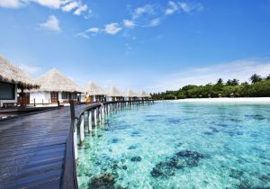 Bungalovs, Adaaran Prestige Vadoo Maldivler