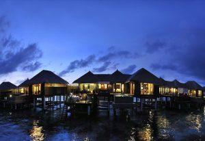 Coco Bodu Hithi Resort Hotel Maldivler