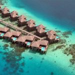 Coco Bodu Hithi Resort Maldivler