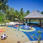 Çocuk Havuzu, Bandos Maldives