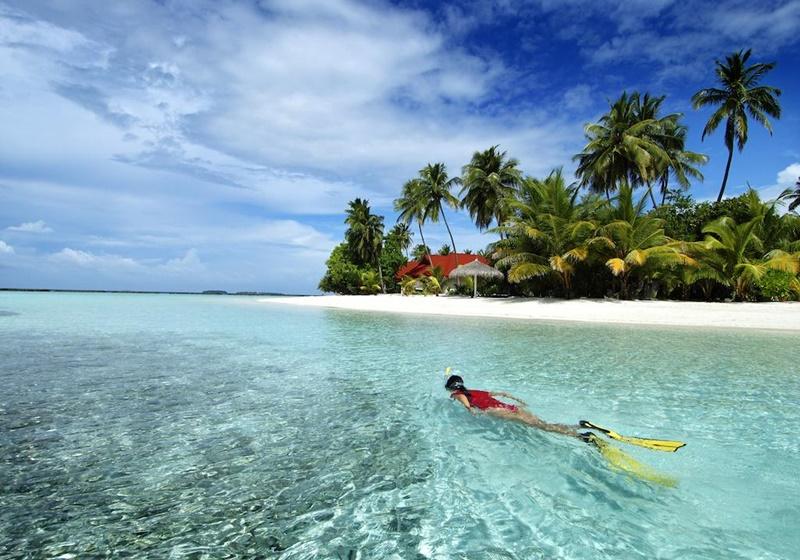 Dalış, Kurumba Maldivler