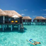 Dalış, Velassaru Maldives Resort