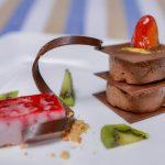 Dondurma, Adaaran Prestige Vadoo Maldives