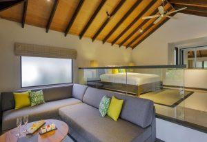 Garden Villa Odalar, Velassaru Maldives Resort