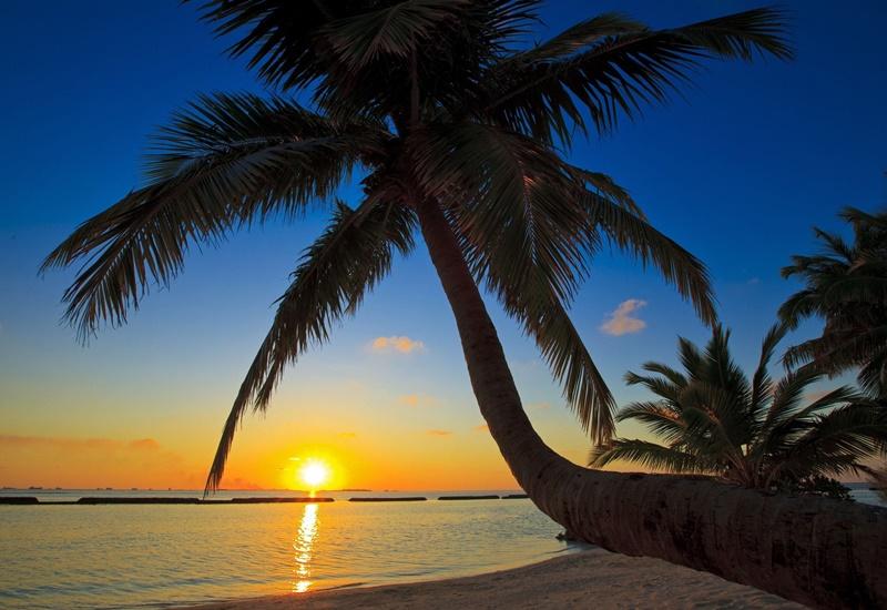 Gün Batımı, Baros Maldives