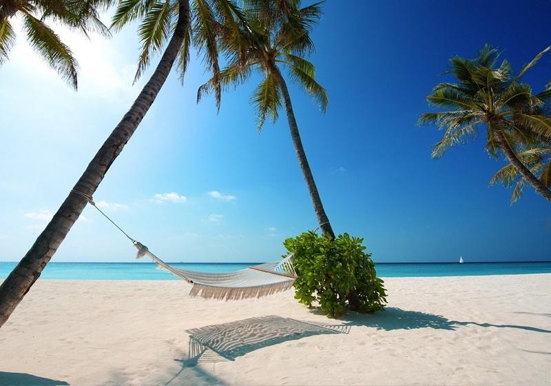 Hamak, Kurumba Maldivler