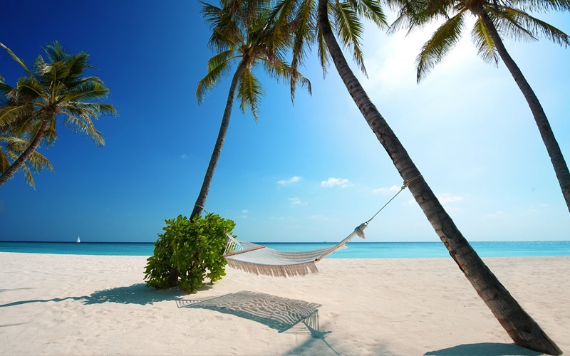 Hamak, Velassaru Maldives Resort