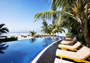 Havuz, Adaaran Prestige Vadoo Maldives