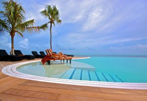 Holiday, Velassaru Maldives Resort