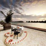 Honeymoon, Adaaran Prestige Vadoo Maldives