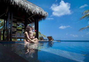 Honeymoon, Bandos Maldives