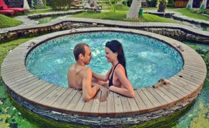 Honeymoon, Bandos Maldivler