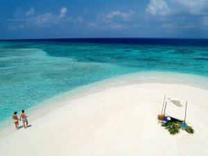 Honeymoon, Coco Bodu Hithi Maldivler