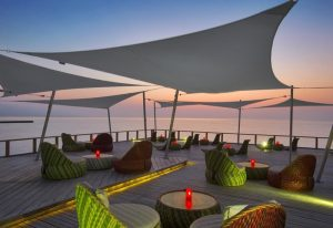 Kapalı Oturma Alanları, Velassaru Maldives Resort