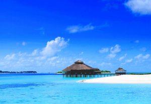 Kurumba Maldives Beach Resort