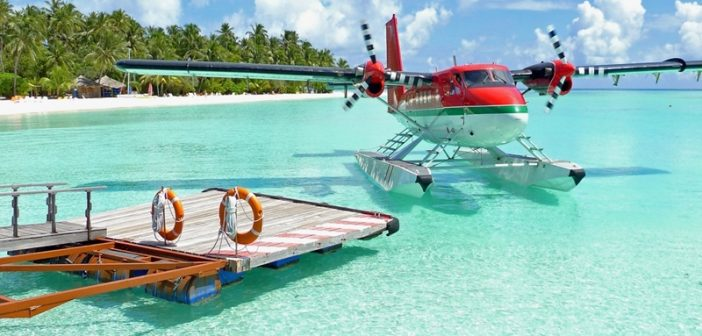 Kurumba Maldives Nasıl Gidilir?