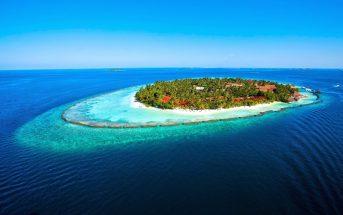 Kurumba Maldivler