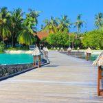 Kurumba Resort Maldivler
