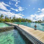 Manzara, Kurumba Maldives