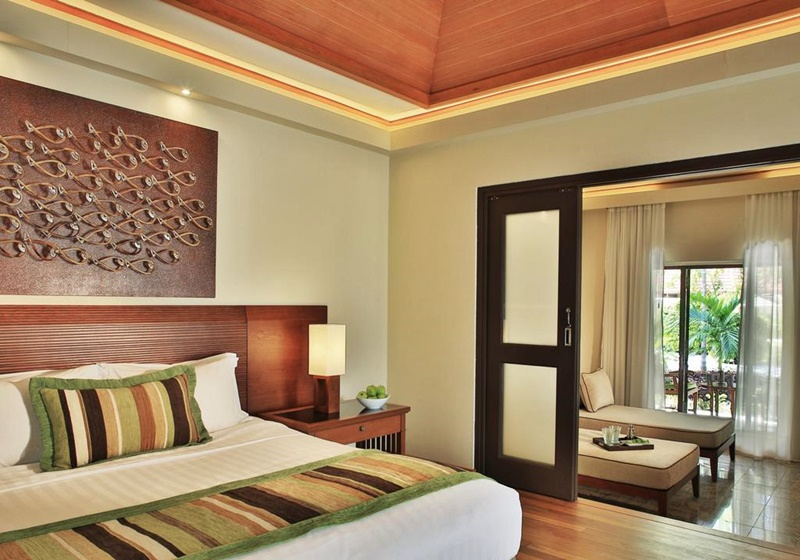 Odalar, Kurumba Maldives