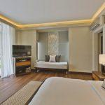 Odalar, Kurumba Maldivler