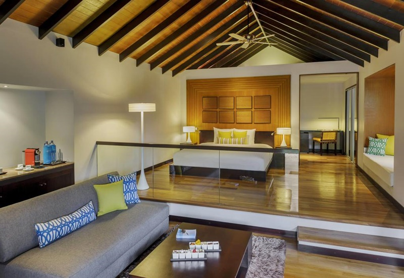 Odalar, Velassaru Maldives Resort