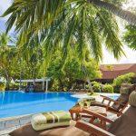 Ortak Havuz, Kurumba Maldives