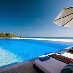 Ortak Kullanım Havuzu, Velassaru Maldives Resort
