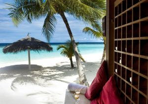 Oturma Alanları, Kurumba Maldives