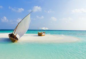 Özel Oturma Alanları, Baros Maldives