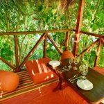 Özel Yemek Yeme Alanları, Adaaran Prestige Vadoo Maldives