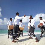 Plaj Eğlence, Baros Maldives