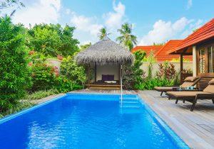 Residance, Kurumba Maldives