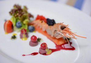 Restaurant, Adaaran Prestige Vadoo Maldives